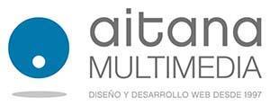 Design und Programmierung Web Aitana