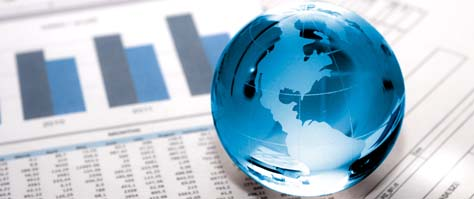 Internationalisierung des Konzerns
