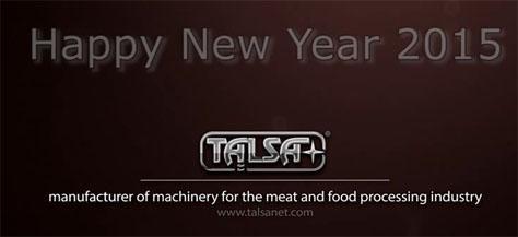 Talsa, Mehr als 80 Jahre Erfahrung in der Branche