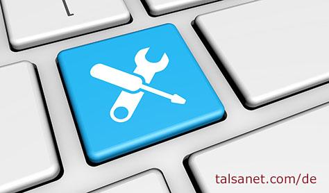 Ganzjahriges Service für unsere Vertreiber – TALSA