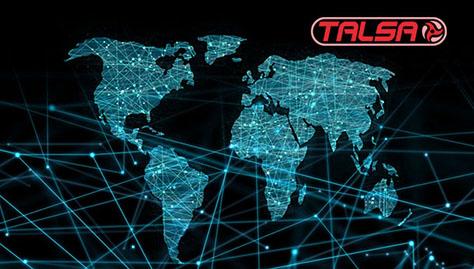 Talsa hat ein ambitioniertes Internationalisierungsprojekt in Bewegung gesetzt.