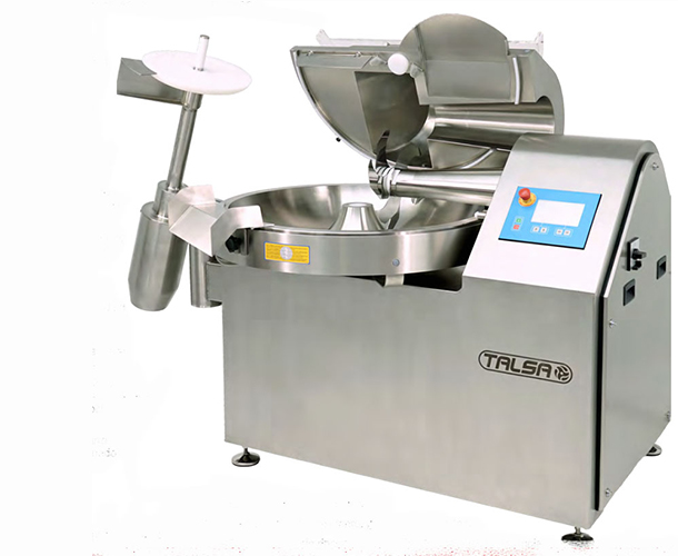 Talsa ist ein spanischer Weltmarktführer in der Lebensmittelindustrie für die Herstellung von Maschinen für die Fleischindustrie